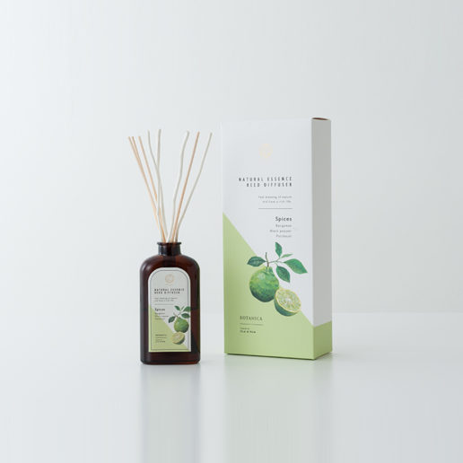 "shizen ""Reed Diffuser"""