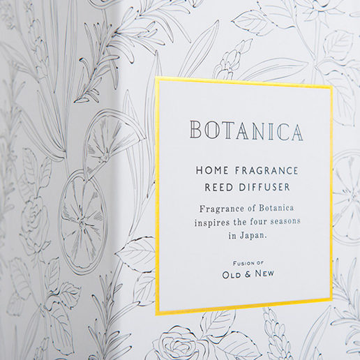 "BOTANICA ""Fragrance"""