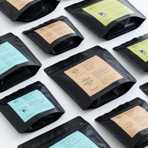 cores coffee roaster selection